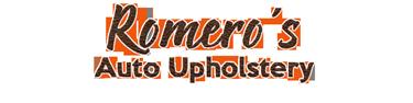 Romeros Auto Upholstery
