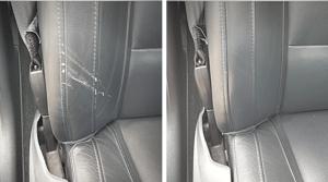 Romero's Auto Upholstery Seat Repair